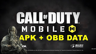 Call of Duty: Mobile Apk Official