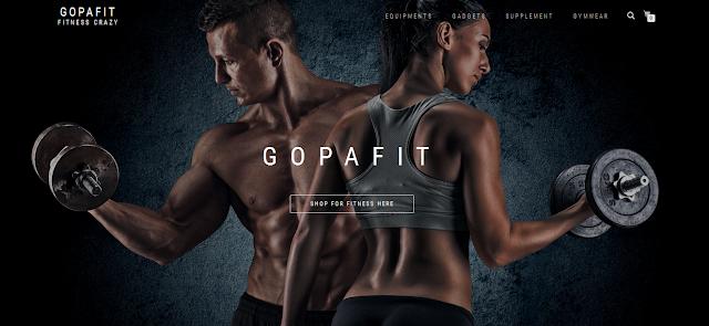 gopafit