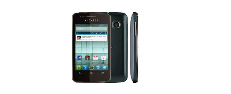 Download Alcatel One Touch 4030D Firmware