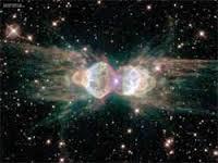 تمدد واتساع الكون في القرآن الكريم