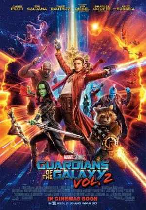 Download Film Guardians of The Galaxy Vol 2 (2017) Subtitle Indonesia