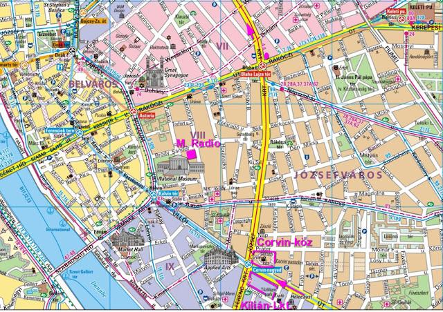 budapest térkép 1960 Sextant Blog: 158.) ISz 3 (JS 3), ISzU 152: 1956 os Forradalom és  budapest térkép 1960