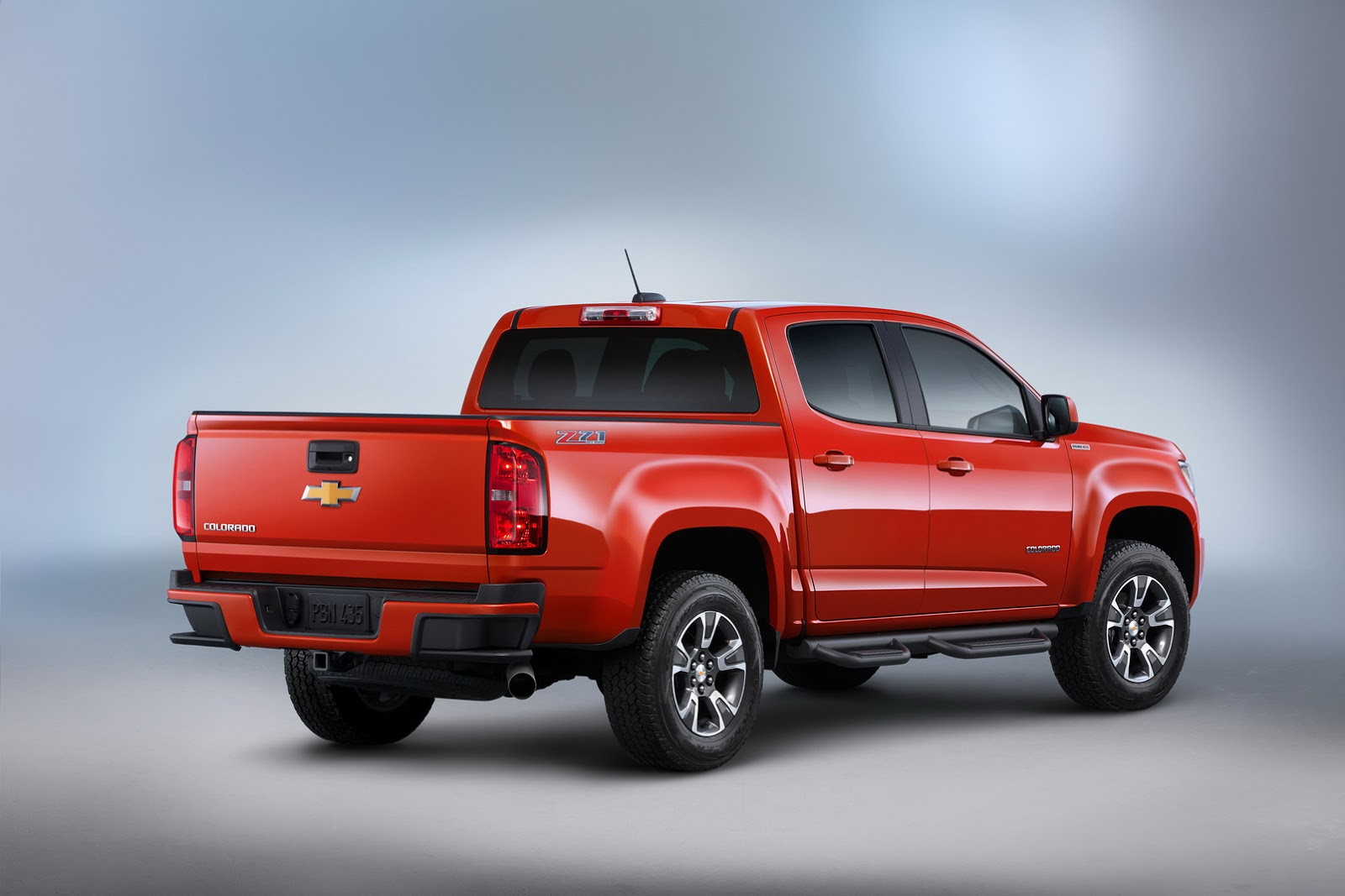 2016 chevrolet colorado duramax turbodiesel 7 2016 chevy colorado and gmc canyon gain [ 1600 x 1067 Pixel ]