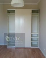 Montaż Mebli szafy IKEA BRW Bodzio Praga Południe Praga Północ