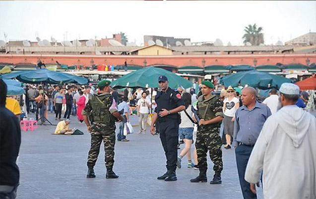 Le Maroc est stable malgré tous les événements déstabilisateurs de la région.