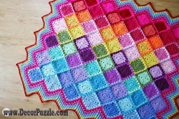diy crochet bathroom rug sets, bath mats 2018 , colorful bathroom rugs and carpets