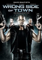 Wrong Side Of Town (2010) online y gratis