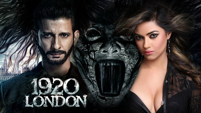 1920 London 1 Hindi Dubbed Movie Download