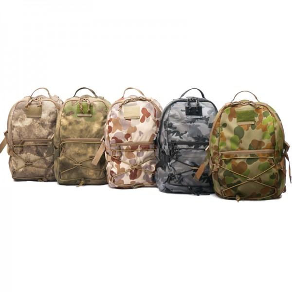 PLATATAC Good to Go tactical Day pack Backpack ATACS-iX RARE G2G