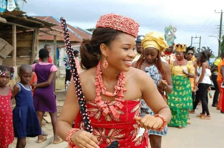 Throwback photos of Nigerian ex beauty Queen, Hariet Ididie