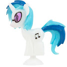 My Little Pony Series 3 Squishy Pops DJ Pon-3 Figure Figure
