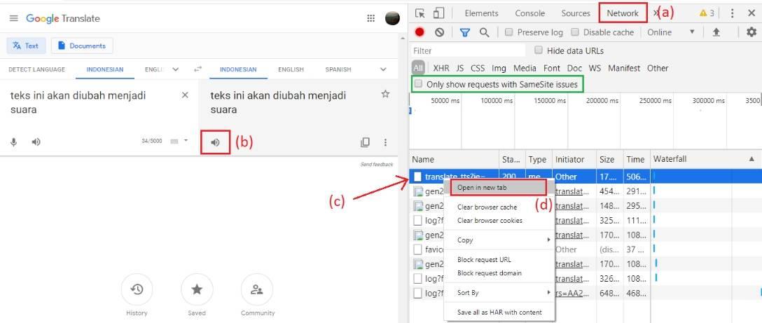 Cara Download Suara Google Translate Di Android Ios Dan Laptop Klik Refresh