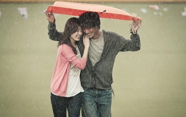 Film Korea Romantis always