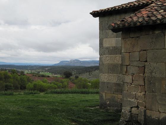 imagen_ermita_quintanilla_viñas_burgos_visigodo