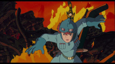 Photos: Nausicaa of the Valley of Wind