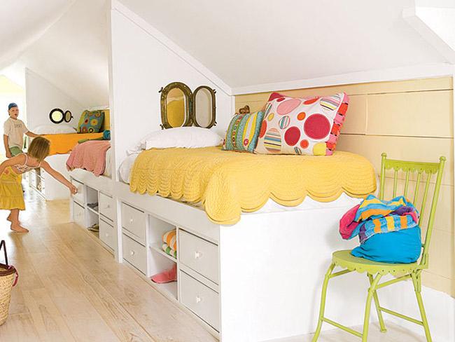 Hogares frescos hermosos dise os de camas para alcobas - Disenos de camas ...