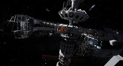 Deliver Us The Moon Game Screenshot 3