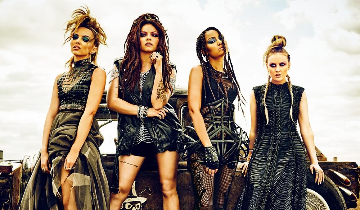 """Little Mix: """"Zayn no merece una advertencia sobre nuestra nueva canción"""""""