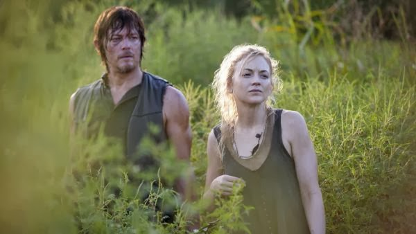 The Walking Dead Season 4 Spoilers and Reviews