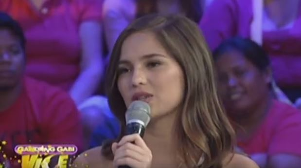 Jasmine Curtis Revealed The Identity Of Anne Curtis' Ex-Boyfriend Who Made Her Cry The Most! Jasmine Curtis Revealed The Identity Of Anne Curtis' Ex-Boyfriend Who Made Her Cry The Most!