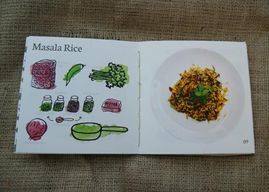 35 Beautiful Recipe Book Designs Jayce O Yesta