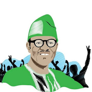 A Nation In Short Supply Of Leaders (1), By Goke Butika
