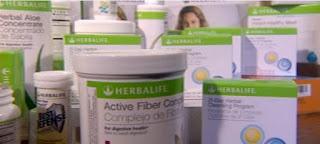 Herbalife scam, Herbalife pyramid