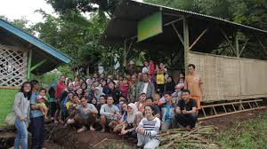 Desa Mitra: Cara Unik Menumbuhkan Minat Baca Masayarakat