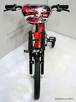 12 Inch Emerson 12-223 BMX Kids Bike