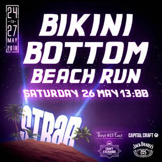 Bikini Bottom STRAB 2018