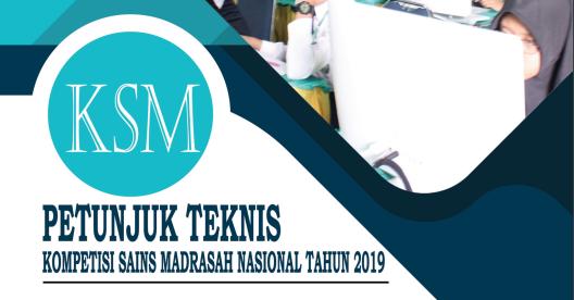 Download Juknis KSM 2019 Kemenag (MI MTs MA) .pdf