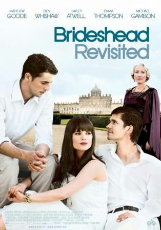 Brideshead Revisited, le film