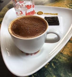 kahve meydanı gaziantep
