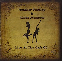 Heather Findlay Live At The Cafe 68