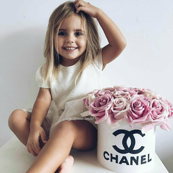 Estilo Chanel