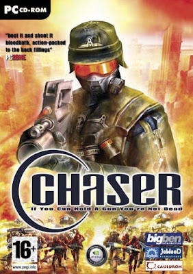 Chaser Game Free Download For Pc