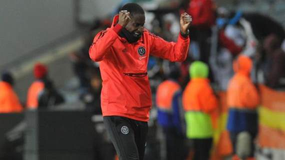 Micho defends Mokwena over Solinas comments