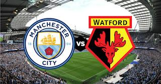 Manchester City - Watford Canli Maç İzle 02 Ocak 2018