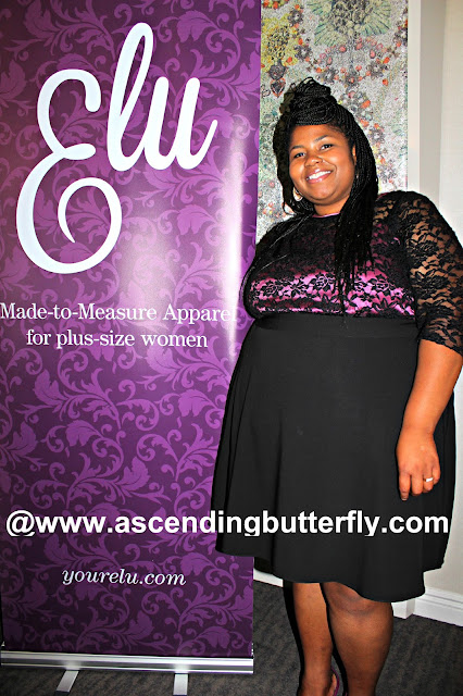 Roses and Rosé #Fashion Event with @YourEluGirl, Roses, Rosé Wine, Christina Founder of Your Elu