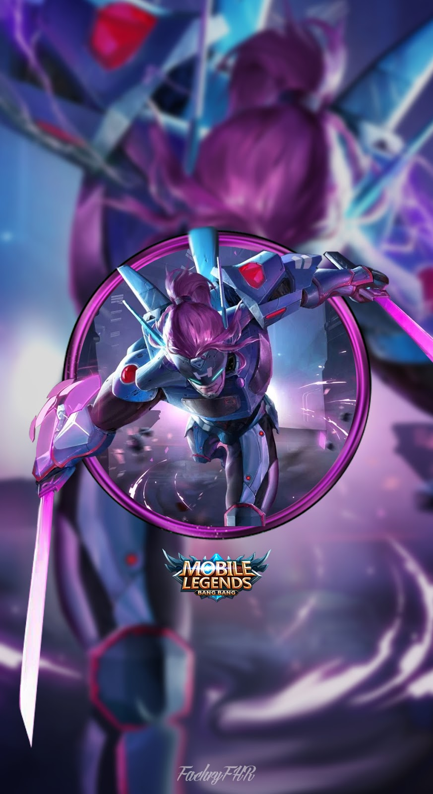 Kumpulan Wallpaper Android Mobile Legends Part 4 Katsu Blog