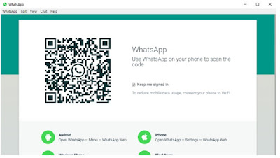 WhatsApp 2019 Download For Windows