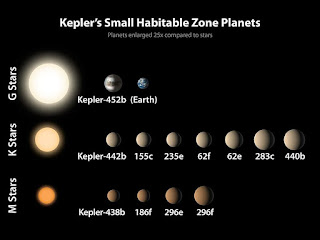 Kepler's Small Habitable Zone Planets