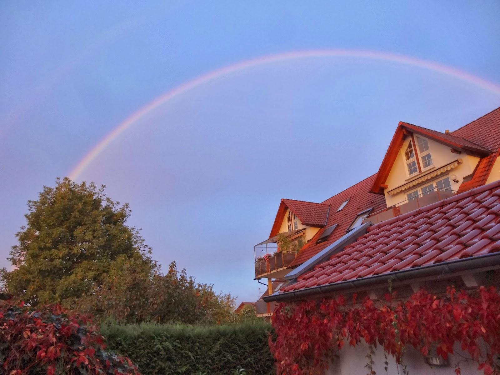Für gottes bunter uns lied du zeichen regenbogen regenbogen Abschlussgottesdienst grundschule