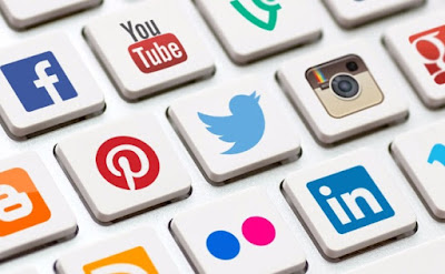 Facebook Twitter Instagram Linkedin