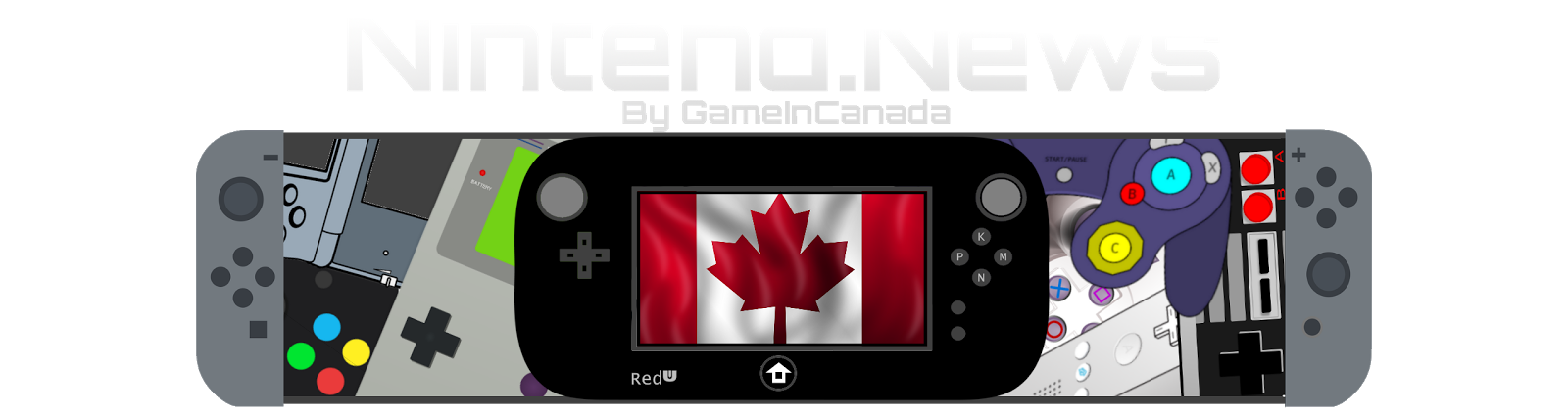 Nintend.News + GameInCanada Tutorials