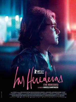 Las Herederas 2018 DVD R1 NTSC Latino