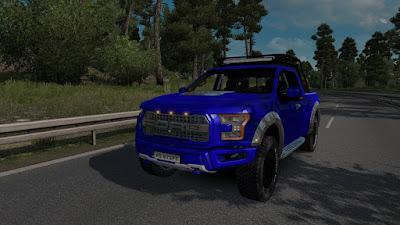 Ford F150 Raptor 2017 V1.5