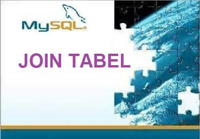 MySQL Series : Join Tabel di MySQL
