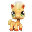 Littlest Pet Shop Pet Pairs Horse (#2417) Pet