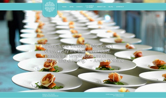 Creative website 16